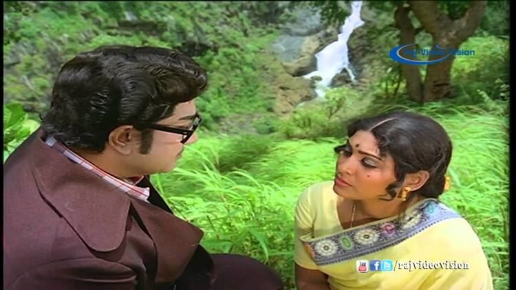 Annan Oru Koyil Annan Oru Koil Full Movie Part 3 YouTube
