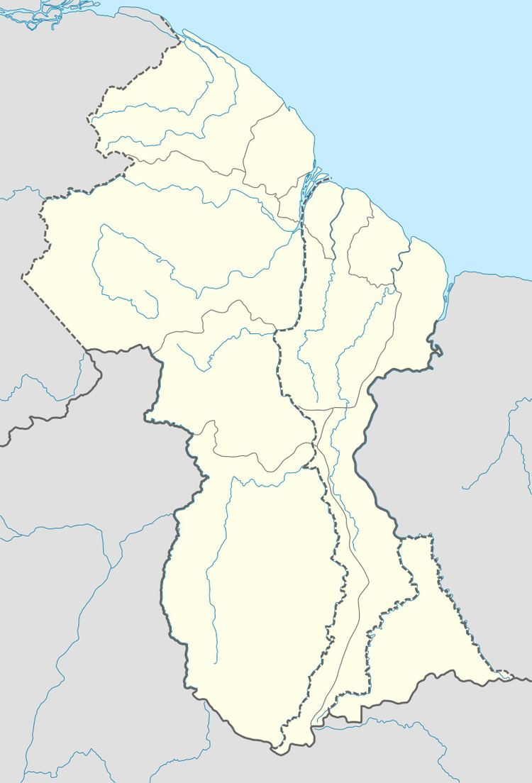 Annandale, Demerara-Mahaica