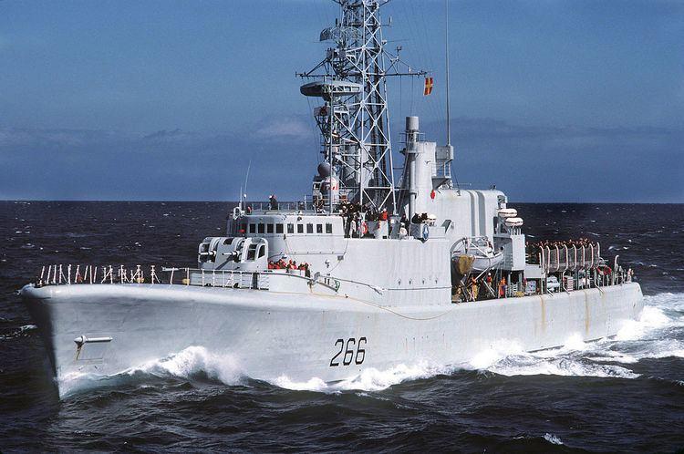 Annapolis-class destroyer