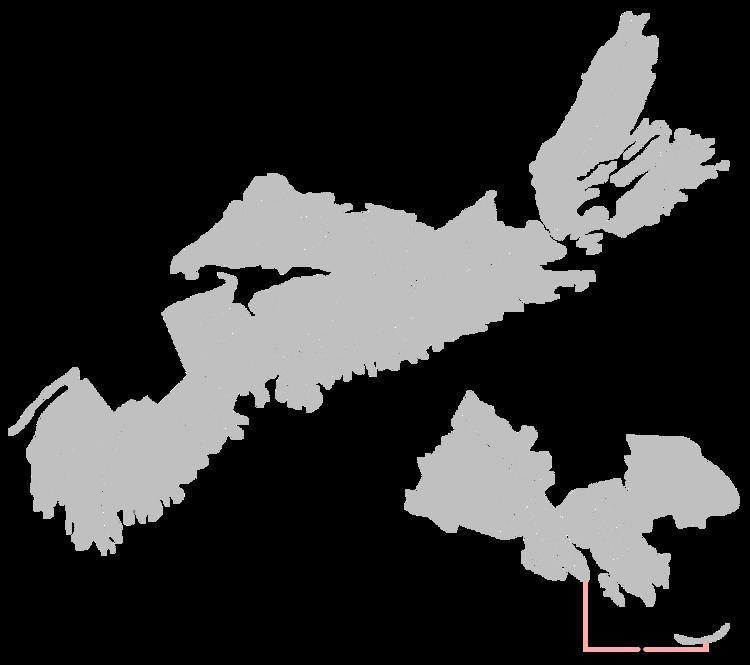 Annapolis (provincial electoral district)