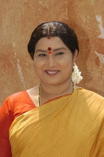 Annapoorna (actress) Annapurna Biography and Photo Gallery