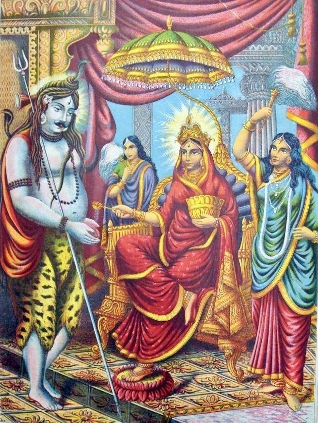 Annapurna Devi Mandir