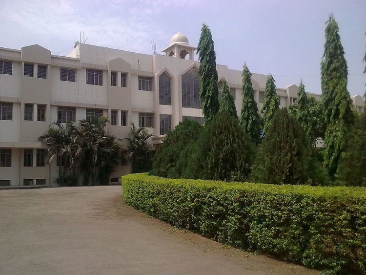 Annasaheb Dange College of Engineering & Technology