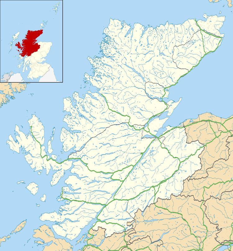 Annat, Highland