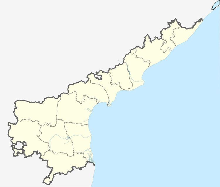 Annavaram, Guntur district