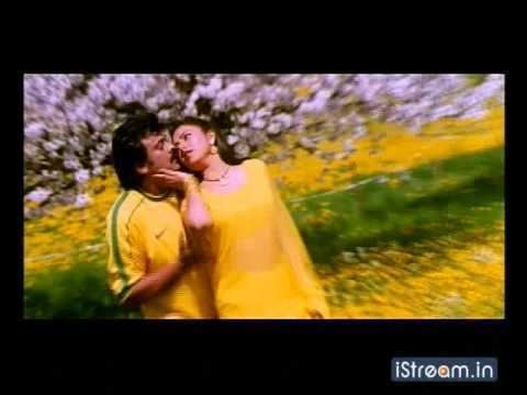 Annayya (2000 film) Himaseemallo Full Video song Annayya Telugu Movie Chiranjeevi