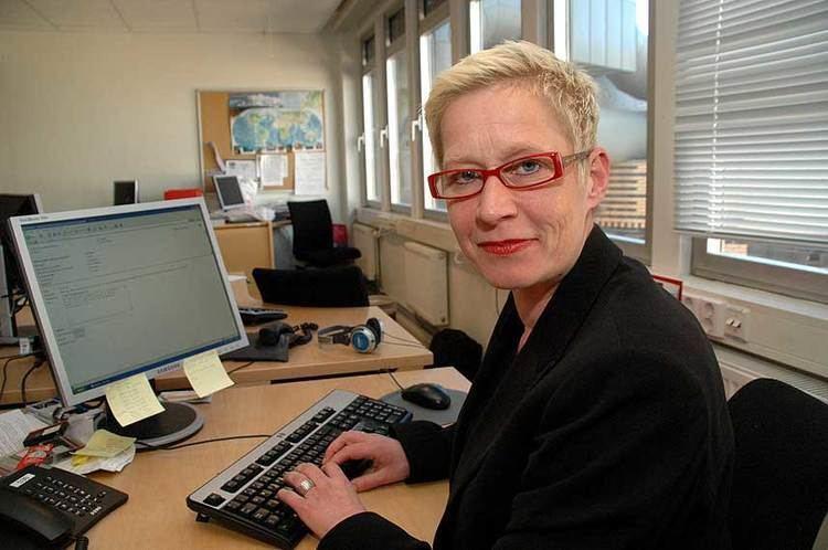 Anne Aasheim Prostitusjonen kommer ikke til forsvinne Nyheter