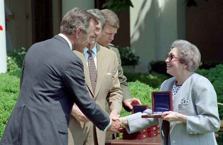 Anne Anastasi News Special Reports Anne Anastasi National Medal of Science