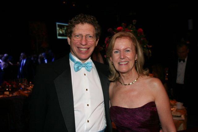 Anne Anderson (diplomat) Rubenstein Pledges 250000 Boozy Coeds DC Scene