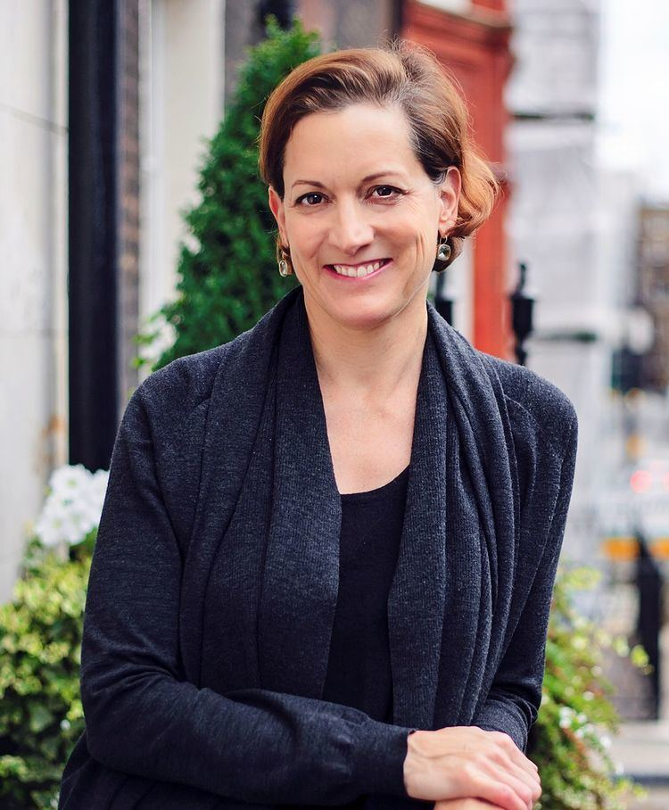 Anne Applebaum