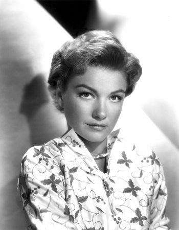 Anne Baxter Pictures amp Photos of Anne Baxter IMDb