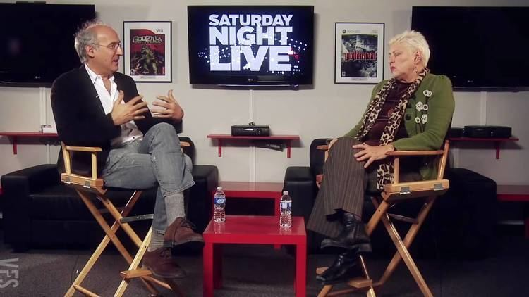 Anne Beatts A Conversation with Founding Saturday Night Live Writer Anne Beatts
