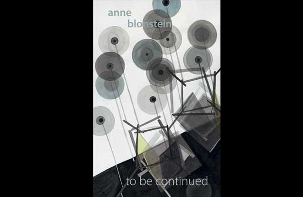 Anne Blonstein Anne Blonstein 19582011 Seven Notarikon Poems with an essay on