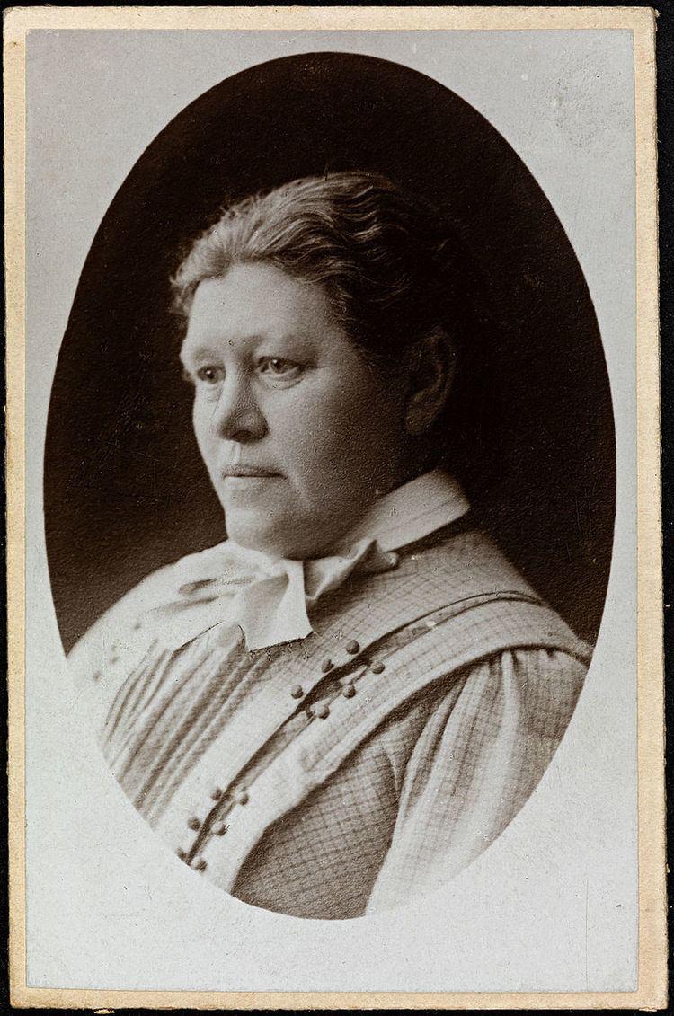 Anne Bolette Holsen