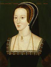 Anne Boleyn httpsuploadwikimediaorgwikipediacommonsthu