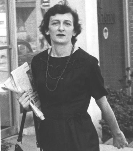 Anne Braden Anne Braden Radical Activist July 28 1924 March 6