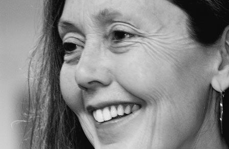 Anne Carson Anne Carson The Poetry Foundation