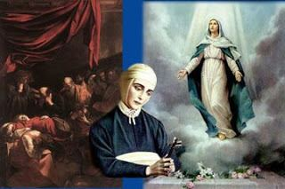 Anne Catherine Emmerich Approved Apparitions The Prophecies of Anne Catherine Emmerich