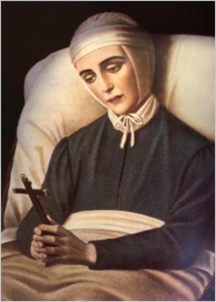 Anne Catherine Emmerich ANNE CATHERINE EMMERICH BIOSKETCH