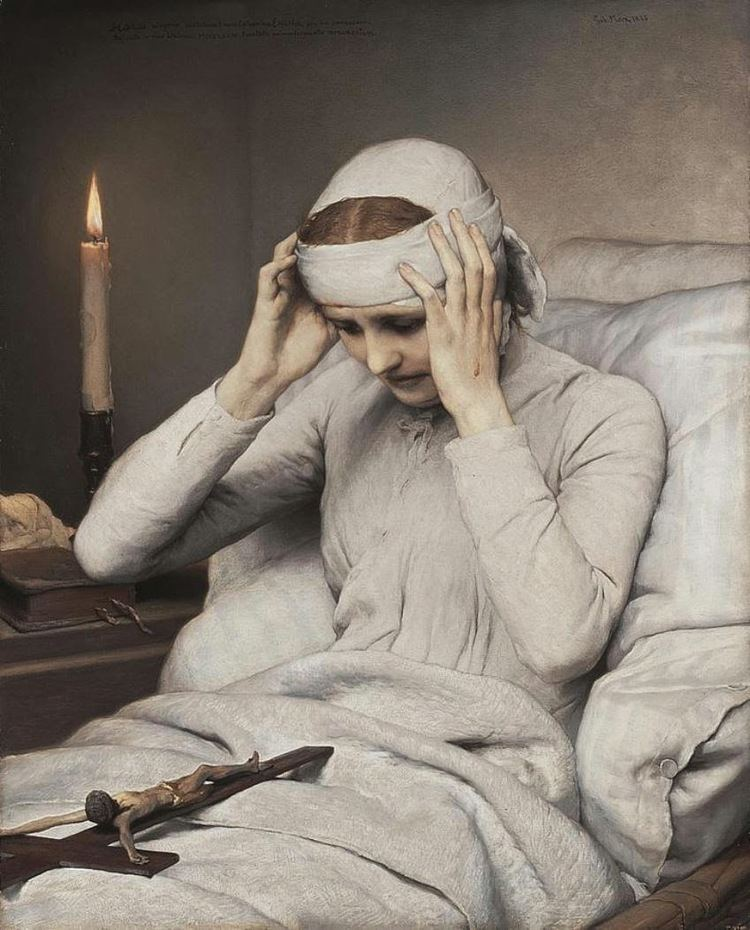 Anne Catherine Emmerich Mystics of the Church Blessed Anne Catherine Emmerich