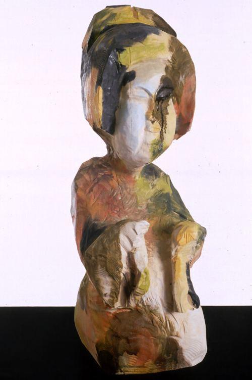 Anne Chu Joan Mitchell Foundation Artist Programs Artist Grants