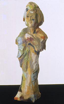 Anne Chu BAMPFA Art Exhibitions Anne Chu MATRIX 184