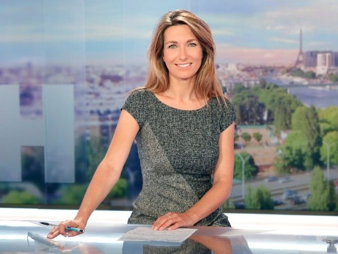 Anne-Claire Coudray Dcouvrez AnneClaire Coudray jeuneet beaucoup moins