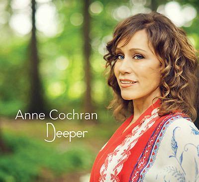 Anne Cochran Anne Cochran