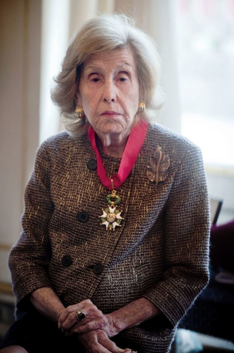 Anne Cox Chambers Records Vietking