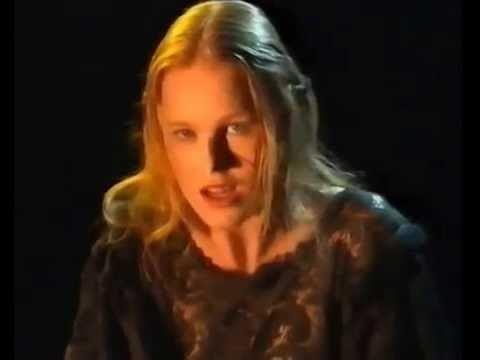 Anne de Chantraine ATMOSFEAR III Anne de Chantraine La Bruja 1993 Espaol BUENA