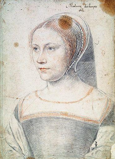 Anne de Pisseleu d'Heilly It39s About Time Biography Francis I amp his mistress Anne d39Etampes