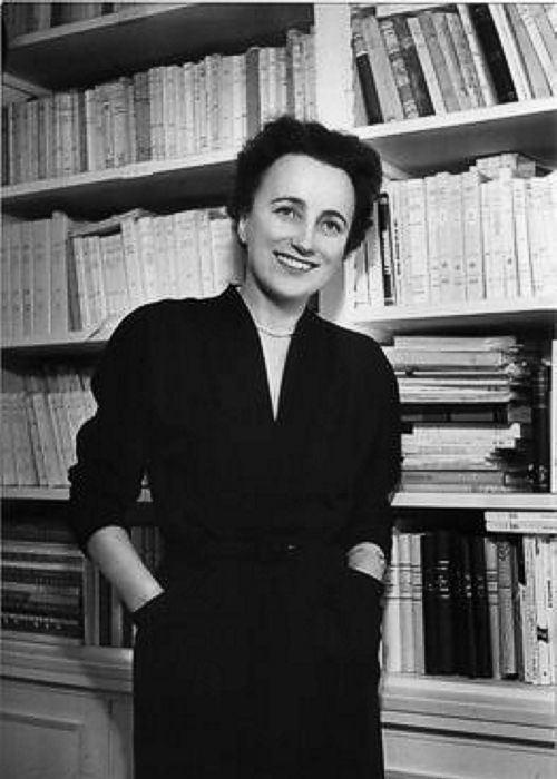 Anne Desclos Anne Desclos 19071998 escritora francesa cuyo principal