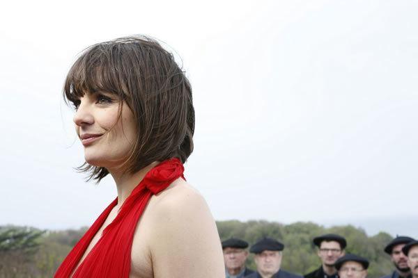 Anne Etchegoyen Interview de Anne Etchegoyen ralise le 26062013