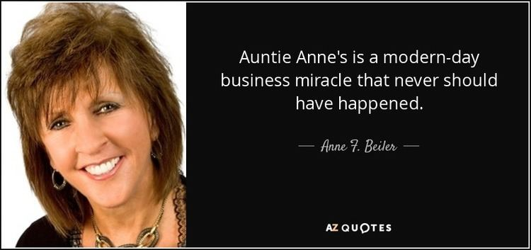 Anne F. Beiler TOP 6 QUOTES BY ANNE F BEILER AZ Quotes
