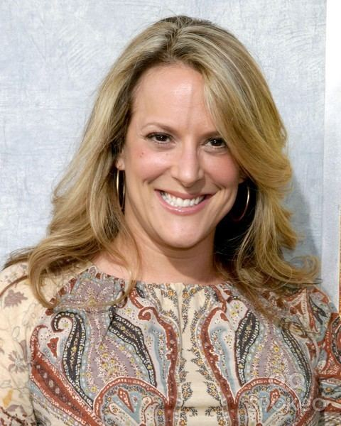 Anne Fletcher Anne Fletcher Photos 20060806 Los Angeles CA