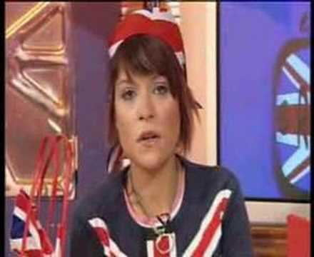 Anne Foy Anne Foy39s Showreel YouTube