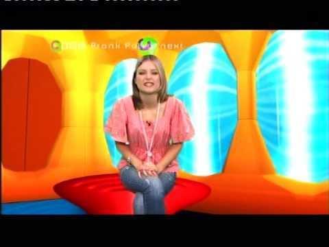 Anne Foy Anne Foy CBBC Link YouTube