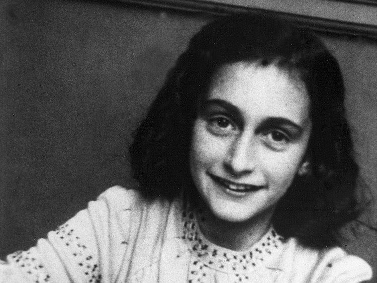 Anne Frank After 72 years historians have a new theory about Anne Frank The