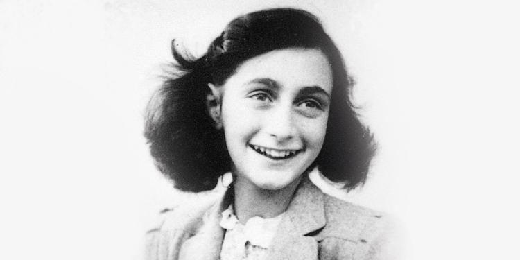 Anne Frank Anne Frank Worlds Childrens Prize