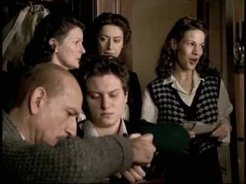 Anne Frank: The Whole Story Anne Frank The Whole Story 2001 Part 5 of 14 YouTube