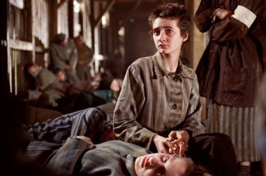 Anne Frank: The Whole Story Anne Frank The Whole Story Czech Film Commission
