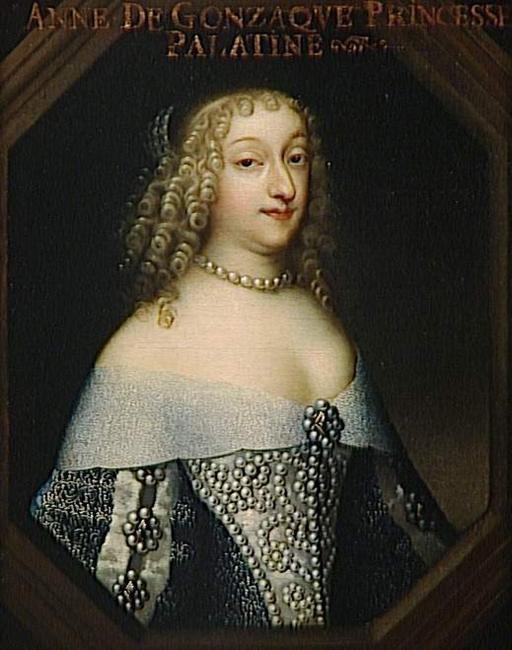 Anne Gonzaga