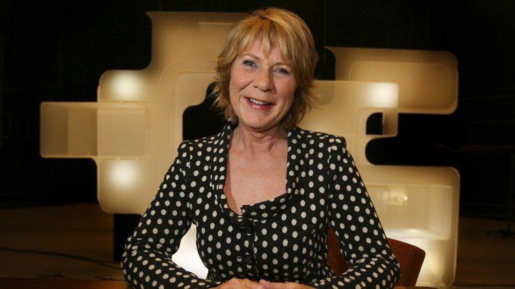 Anne Grosvold anne grosvold Anne Grosvold slutter i NRK Se og hr