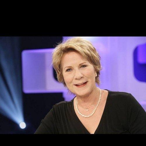 Anne Grosvold Anne Grosvold NRKAnneG Twitter