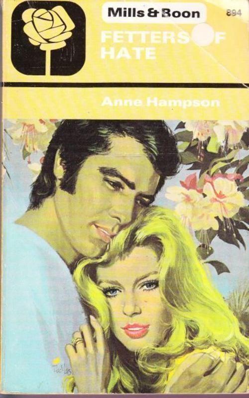 Anne Hampson Anne Hampson Novels 14