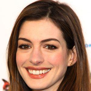 Anne Hathaway Anne Hathaway Actress Film Actress Film ActorFilm Actress