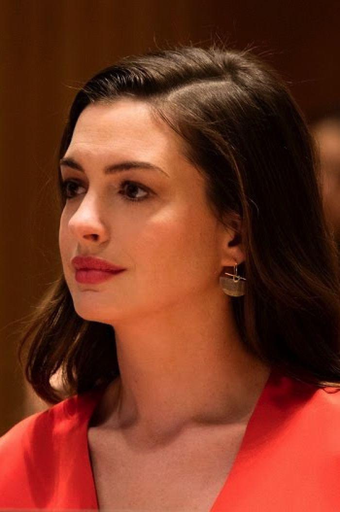 Anne Hathaway Anne Hathaway Wikipedia