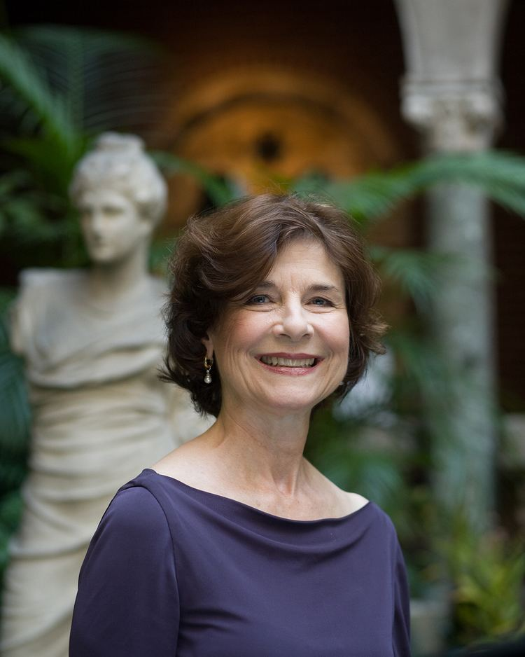 Anne Hawley Three Museum Directors in Boston Are All Stepping Down