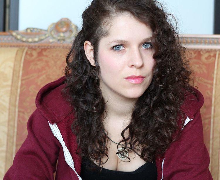 Anne Helm (voice actress) Anne Helm voice actress Wikipedia