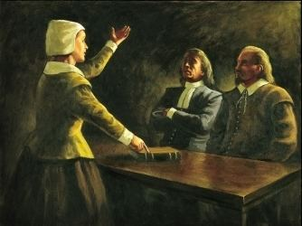 Anne Hutchinson Anne Hutchinson Facts amp Summary HISTORYcom